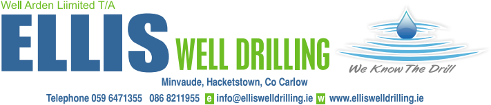 ELLIS – Well Drilling Contractors